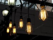 «Лампы Эдисона»