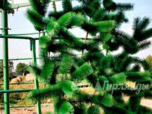 Каркасная елка