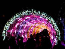 световая арка
