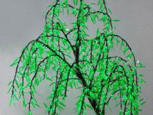 световое дерево ива